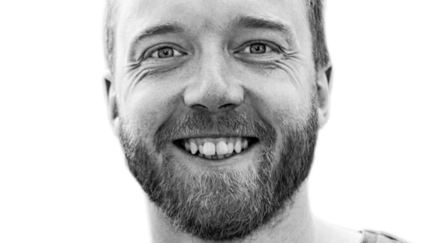Stefan Lægaard Simonsen