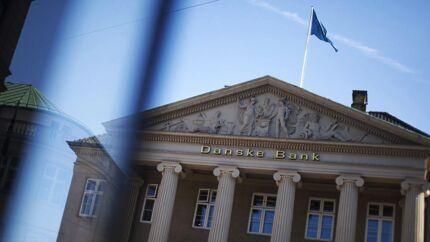 Arkivfoto: Onsdag præsenterer landets største bank, Danske Bank, konklusionerne af den hvidvask-undersøgelse, banken selv har søsat. Som en konsekvens af sagen har topchef Thomas Borgen onsdag morgen meddelt, at han forlader sin post. Få overblikket over sagen her.