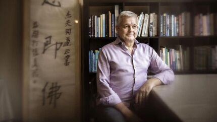Psykoterapeuten Lars Mygind mener, at der er behov for en bedre forståelse af, hvor sygdomme kommer fra. »Vi giver folk håb,« siger han.