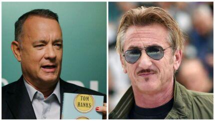 De to skuespillere er vant til spotlyset. Nu kan de også skrive »forfatter« på CV'et