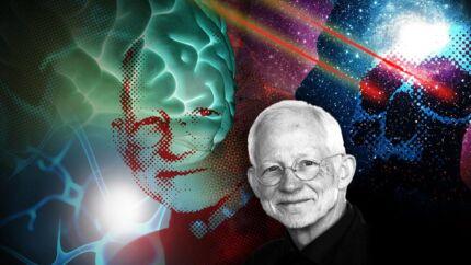 Læge Carsten Vagn-Hansen mener »at videnskaben mange gange er mere skab end viden«. Til en alternativ helsemesse blev han kåret til »Årets person« 2018.