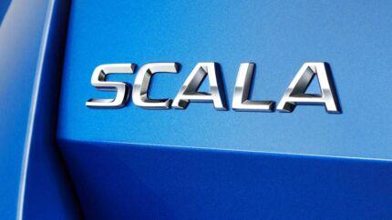 På en skala fra 1 til 10 over de bedste biler i Golf-klassen vil Skoda gerne opnå, at den nye hatchback får et 10-tal