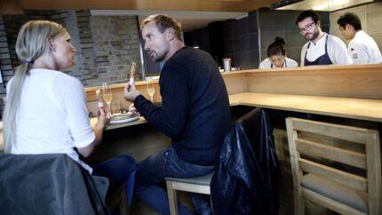 Relæ i Jægersborggade er landets eneste Michelin-restaurant med et økologisk guldmærke.
