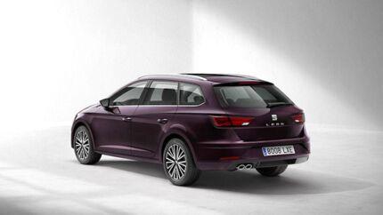 Seat Leon afløses til næste år af en ny model, men den nuværende Leon er stadig et rigtig godt bud på en bil i Golf-klassen