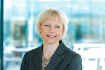 Kirsten Aaskov Mikkelsen, partner, Deloitte