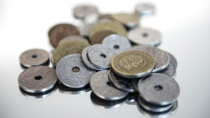 Skattemyndighederne afskriver gæld for samlet 5, 8 milliarder kroner. En lettelse for de heldige, men et uheldigt signal til alle andre, siger ekspert i gæld. Det skriver Ritzau, fredag den 14. december 2018.. (Foto: Kristian Djurhuus/Ritzau Scanpix)