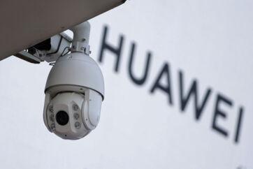 USA præsenterede mandag et særdeles alvorligt anklageskrift mod den kinesiske IT-gigant Huawei. Arkivfoto.