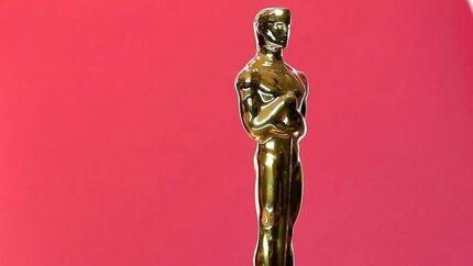 Her er vinderne af de mange Oscar-statuetter, der blev uddelt natten til mandag. (Photo by FREDERIC J. BROWN / AFP)