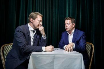 Efter ti år i Europa-Parlamentet vil Jens Rohde (R) og Morten Messerschmidt (DF) nu tilbage i Folketinget. De seneste ti år har EU været igennem både finanskrise, gældskrise, flygtninge- og migrantkrise og Brexit.