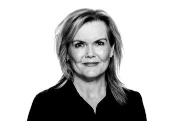 Birgitte Borup, redaktør for international kultur