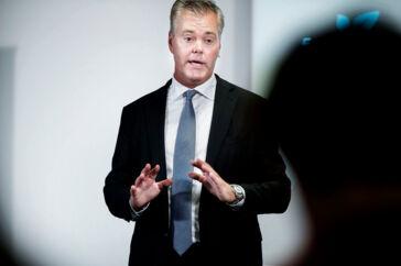I kølvandet på heftig kritik har Nets besluttet at imødekomme velgørenhedsorganisationers ønske om lavere gebyrer på Betalingsservice, fortæller Nets-topchef Bo Nilsson.