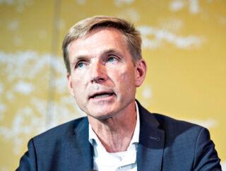 Partiformand Kristian Thulesen Dahl (DF) er skuffet over, at Løkke ikke afviser samarbejde med de Radikale. Han mener, at Løkke vil være statsminister for enhver pris.