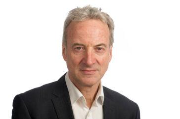 Jens Chr. Hansen er Berlingskes erhvervskommentator
