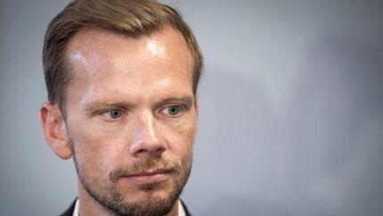 Beskæftigelsesminister Peter Hummelgaard (S) afviser forslaget fra Ældre Sagen – men understreger, at han også er optaget af, at alle får sparet op til pension.