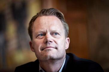 Inden Jeppe Kofod blev dansk udenrigsminister, var han blandt andet formand for Udenrigspolitisk Nævn, da medlemmer i 2012 besøgte Kina og de tibetanske områder.