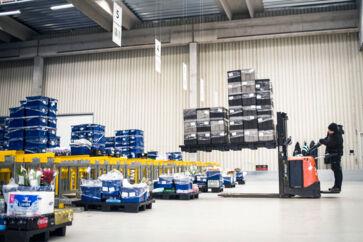 Nemlig.com må forberede sig på øget konkurrence om de københavnske kunder, efter at Coop har meddelt, at man vil begynde at bringe dagligvarer ud i hovedstaden.