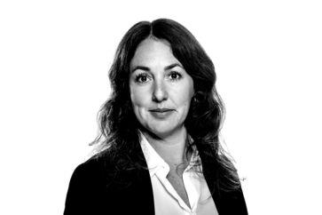 Nathalie Ostrynski, souschef på Berlingskes kultur- og livsstilsredaktion.