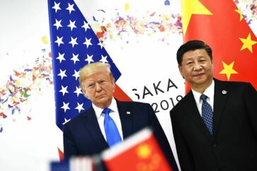 Handelskrigen mellem USA og Kina får danske virksomheder til at overveje fremtiden på kinesisk jord.