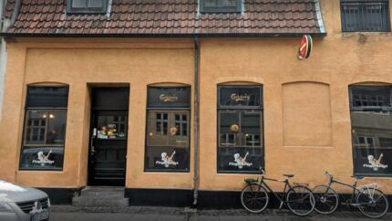 Fingerbøllet i København er lukningstruet.