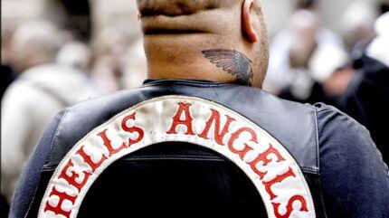 14 personer med tilknytning til Hells Angels blev dømt i den store rockersag i 2012.