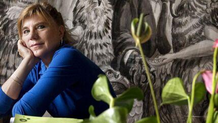 Lektor Marianne Stidsen: »Jeg har været ansat på KU siden 1997. Mindretallets tyranni har altid været her. Men som det er nu, er det første gang, at det får lov at brede sig så uhindret og diktere så meget«.