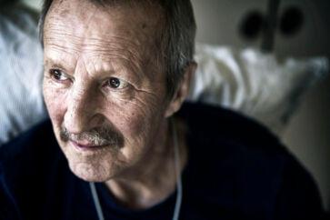 Jørgen Jensen blev kureret for kræft i hjernen, men så mødte han en del af sundhedsvæsenet, som ikke er blevet forkælet med kræftpakker gennem de seneste år.