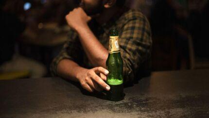 Carlsberg satte gang i ølbryggeriet i Indien i 2007. Nu viser et omfattende materiale ifølge eksperter, at nøglepersoner i selskabet kan have været involveret i systematisk bestikkelse af lokale embedsmænd i landet. Foto: Ali Monis Naqvi