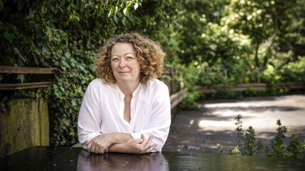 De yngste aldersgrupper er museernes achilleshæl, og det skal den ny DAB-kanal være med til at rette op på, siger Jane Sandberg, direktør for kommunikationsmuseet Enigma.