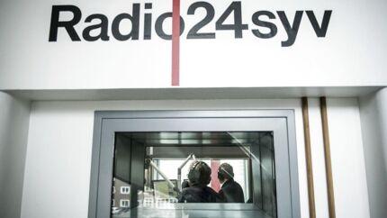 Yderligere to ansøgere til den kommende DAB-kanal, som også Radio24syv ønsker at sende på, har meldt sig på banen.