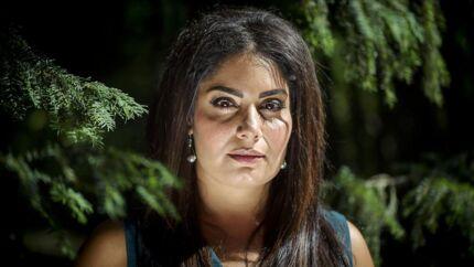Anahita Malakian har boet 18 år på Nørrebro. Arkivfoto.