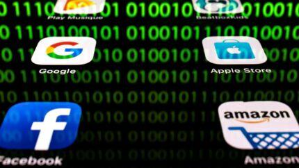 EUs overvagthund i forhold til bl.a. teknologigiganterne, det irske datatilsyn, får ikke de midler, som tilsynet har bedt om til 2020. Arkivfoto: Lionel Bonaventure, AFP/Ritzau Scanpix
