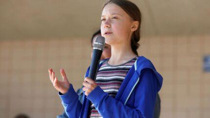 Greta Thunberg er storfavorit til at løbe med Nobels fredspris fredag. Norsk ekspert finder det dog »usandsynligt«, at hun tager prisen.