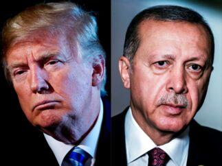 Donald Trumps tilsyneladende fribillet til Tyrkiets præsident, Recep Tayyip Erdogan, om at gå ind i det nordlige Syrien og skabe en sikkerhedszone, fri for kurdiske militære styrker, kan ad bagvejen give Iran og Rusland den altafgørende magt i Syrien og store dele af Irak.