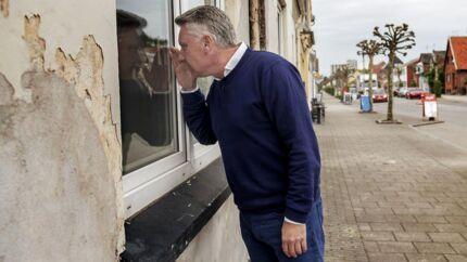 ARKIVFOTO. Lolland Kommunes borgmester, Holger Schou Rasmussen (S), mener, at det er »forfærdeligt«, at det har været nødvendigt for kommunen at hyre lobbyister for at tiltrække statslige arbejdspladser.