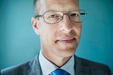 Professor Jesper Rangvid fra CBS frygter, at ATP bliver sorteper, når arbejdsmarkedets parter forhandler pensionsbidrag under overenskomstforhandlingerne.