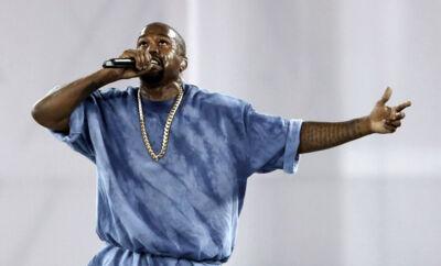 På »Jesus Is King« er Kanye West blevet kristen. Albummet er indspillet med det gospelkor, som han siden januar har afholdt sine famøse nyreligiøse Sunday Service-ceremonier med.