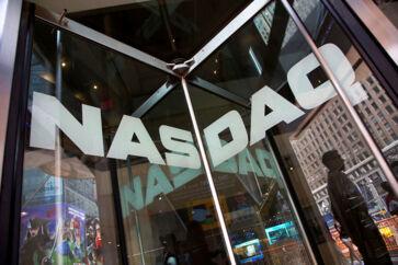 Alle Nasdaqs børser i Norden er lukket fredag på grund af et teknisk sammenbrud. Foto: Andrew Kelly/Reuters/Ritzau Scanpix
