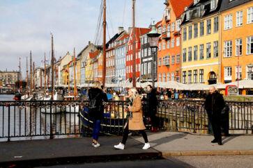 Dansk økonomi ser ud til at komme godt ud af 2019. Men mørke skyer truer forude, vurderer Europa-Kommissionen.