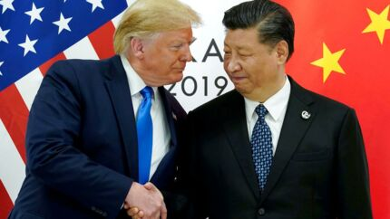 Den amerikanske præsident Donald Trump og Kinas præsident Xi Jinping har taget skridt væk fra afgrunden i den igangværende handelskrig. Men begge parter lurepasser og holder et vågent øje med hinanden.