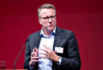 Skatteminister Morten Bødskov (S) måtte for nylig udskyde de nye boligskatteregler med henvisning til skattevæsenets akutte IT-problemer, herunder de aldrende IT-systemer.