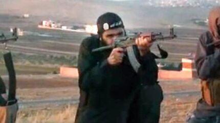 Ahmed el-Haj rejste til Syrien i 2012 og har erkendt, at han endte hos Islamisk Stat.