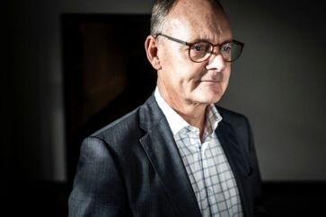 Morten Holm Christiansen, chief tecnology and information officer i Coop, blev for halvandet år siden hyret til at stå i spidsen for en digital transformation af Coop.