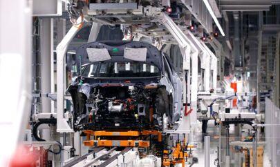 Europas største økonomi, Tyskland, har sat tempoet kraftigt ned. Det kan mærkes i hele Europa – også hos danske virksomheder.