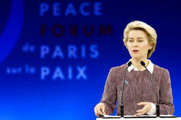 Den kommende kommissionsformand, Ursula von der Leyen, har justeret lidt på en titel, der har givet hende hovedpine i snart to måneder.