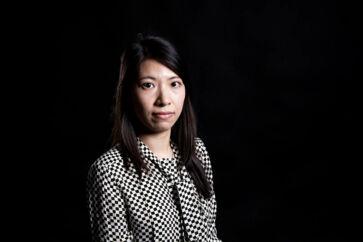 Lili Yuan. Til serie om arbejdsløse nydanskere.