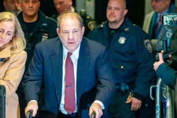 Filmproducer Harvey Weinstein er blevet midtpunkt i en af historiens største sexskandaler, efter at over 80 kvinder har anklaget ham for seksuelle overgreb. De nye retningslinjer skal forhindre lignende sager i fremtiden.
