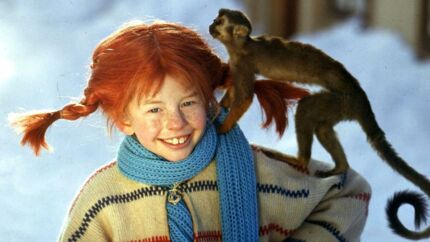 Pippi kan i år fejre 75-års jubilæum. Berlingske har i den anledning talt med Astrid Lindgrens barnebarn Olle Nyman.