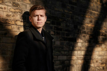 24-årige Thomas Rohden har stiftet Dansk Kina-Kritisk Selskab.