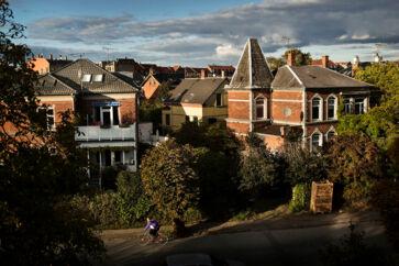 De velhavende kommuner i hovedstadsområdet står med regeringens udspil til at skulle trække en endnu større del af det kommunale læs.
