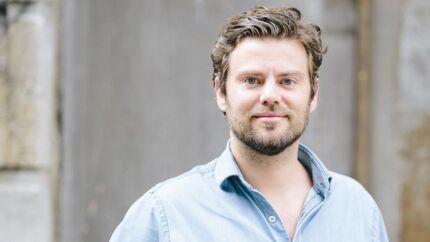 Kasper Hulthin er medstifter af Peakon, som i dag har kontorer i København, London, Berlin, New York og Auckland.